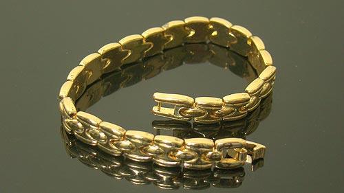 Мужские браслеты золотые | мужские браслеты из